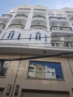 bán khách sạn 2 đường hoàng việt p2 q tân bình dt 14m x 20m 8 lầu tn 250trtháng chỉ 63 tỷ