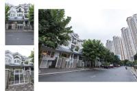 cần cho thuê nguyên căn villa saigon pearl căn góc 2 mặt tiền đường giá 152trth