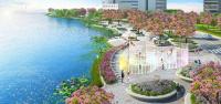 cuối năm cần chuyển nhượng lại căn biệt thự nam viên gần công viên hoa anh đào phú mỹ hưng 273m2