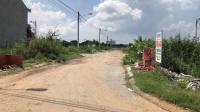 chính chủ cần bán lô đất phú hữu quận 9 liền kề khu cnc khu vip villa park