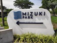 bán căn hộ sân vườn mizuki 2pn bình chánh