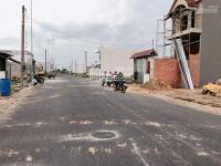 sang nhanh nền đất 60m2 5x12m sổ hồng riêng đường nhựa 16m khu dân cư tên lửa 2