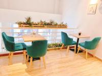 sang nhượng quán coffee và trà sữa mặt tiền trung tâm q1 decor nội ngoại thất toàn bộ mới 100