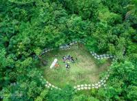 bán đất 200m2 khu sinh thái đan phượng đầu tư đón đầu vinhomes tân hội 0977858229
