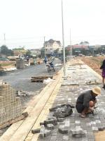 bán đất gần công an phường dĩ an bình dương giá 820 triệu