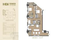 mở bán ch cạnh vincom bà triệu căn a1 dự án hdi tower vị trí vàng còn sót lại lh 0912779666