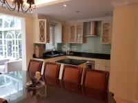 chính chủ cho thuê căn hộ nhà đường xuân diệu 4 tầng 1 hầm full đồ đẹp vào ở ngay 0915074066