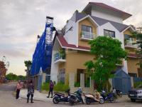 nhà phố chuẩn singapore liền kề trung tâm hành chính tp bà rịa 1 trệt 2 lầu áp mái lh 088888998
