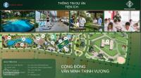 sở hữu đất nền kdc đẳng cấp thương gia tiến lộc garden chỉ với 430tr hotline cđt 0934052809
