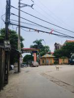 bán đất tại phố keo kim sơn gia lâm dt 350m liên hệ chị huyền 0399999699