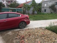950tr có ngay mảnh đất đường ô tô tại đặng xá gia lâm cổ bi