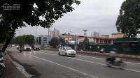 bán gấp nhà mặt phố giải phóng dt 202m2 mt 65m tiện kinh doanh xây tòa văn phòng