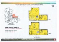 bán duplex dt 167m2 tại chung cư e4 vũ phạm hàm giá chỉ 34trm2 lh 0396993328 ms trang
