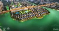 chính chủ bán căn đơn lập ngọc trai vip mặt hồ 245ha tiềm năng nhất tại dự án vinhomes ocean park