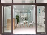 nhà phố thương mại văn phòng cityland gò vấp cho thuê 36trth 1 hầm 1 trệt 3 lầu giá tốt nhất