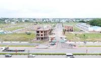 đất chính chủ giá rẻ chơn thành ngay mặt tiền ql13 kinh doanh gần chợ trường học ủy ban kdc đông