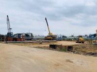 cần thu hồi vốn gấp nền đất 80m2 khu rio gò cát giá 34 tỷ