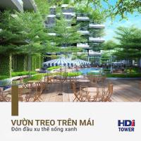 mở bán ch a3 dự án hdi tower cạnh vincom bà triệu căn hoa hậu còn sót của dự án lh 0912 779 666
