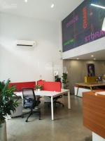 cho thuê tòa nhà văn phòng mt điện biên phủ p11 q10 ngay góc bàn cờ 85x24m 6 tầng giá 180 trth