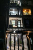 bán nhà đẹp 4 tầng ngay lê văn chí quận thủ đức giá 7599 tỷ