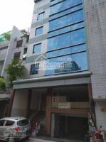 chính chủ cho thuê tòa nhà đường hồ xuân hương q3 sn hầm 5 tầng 8x14m giá rẻ 0977771919