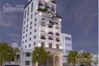 bán khách sạn 232m2 x 10 tầng hầm mặt phố triệu việt vương giá 140 tỷ lh 0964488868