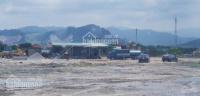 bán đất nền view mặt vịnh hạ long giá chỉ từ 850tr100m2