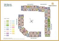 cho thuê chung cư hope residence phúc đồng long biên s 70m2 giá 7trtháng lh 0971902576