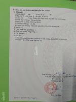 đất nền thủ đức đối diện cổng trường đh kinh tế luật công chứng ngay 0938333997