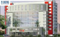 cho thuê văn phòng qtsc building tô ký p tân chánh hiệp q 12 dt 188m2 giá 69184trth