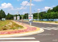 bán đất nền sunview city quốc lộ 13 thị trấn lai uyên huyện bàu bàng bình dương