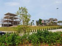 bán ô đất biệt thự trung tâm bãi cháy hạ long giá đầu tư
