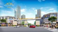 bán đất royal market town ngã 4 liên huyệnphan đình giót thuận an bd 900 triệunền shr tc 100