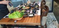 chính chủ cần sang nhượng gấp trong tuần này nhà hàng nướng hàn quốc tại hà nội lh 0914823340