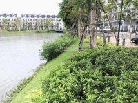 kẹt tiền bán gấp nhà phố góc lakeview 7x20m có sân đậu xe giá 118 tỷ lh 0974772925