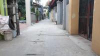 bán đất tặng nhà 3 tầng tại đặng xá gia lâm đường ô tô 21trm2