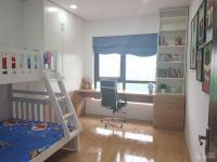 bán căn hộ 2 phòng ngủ 1 vệ sinh cửa hướng đông nam nội thất cơ bản cđt lh 0981403939