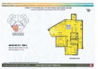 chung cư e4 vũ phạm hàm bán căn 3pn dt 120m2 căn duy nhất tại dự án lh 0396993328 ms trang