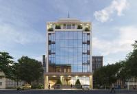 chính chủ cần cho thuê tòa nhà mặt phố tp ninh bình khu vực đông dân nhất thành phố