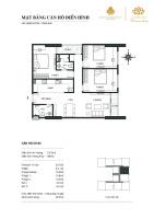 chính chủ bán căn hộ tòa lạc hồng ngoại giao đoàn n01t5 3 pn giá 32 trth