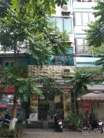 bán nhà 48m2 x 6 tầng mặt phố hoàng ngân thanh xuân giá 12 tỷ lh 0912442669