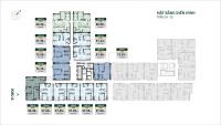 chính chủ bán căn hộ 2pn dự án la cosmo tân bình mã căn b7 hướng đông nam view quận 1