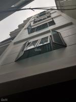 bán ch dịch vụ kiểu ccmn ở phố lụa vạn phúc 55m2 6 tầng 10p khép kín có thang máy thu nhập cao