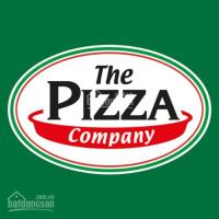 Chúng tôi đang có nhu cầu cần thuê để làm nhà hàng pizza thương hiệu từ Mỹ