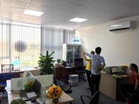 chính chủ cho thuê văn phòng làm việc 50m2 161 yên lãng 85 trth full dịch vụ lh 0911 500 866