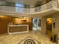 bán khách sạn 15 phòng kết hợp căn hộ và quán cafe mặt tiền đường nhựa đặng thái thân