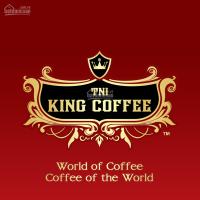 King Coffee - Cần thuê mặt bằng kinh doanh