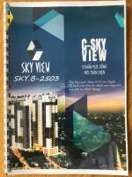 c skyview chốn an cư lý tưởng cho người thành đạt tại bình dương hotline 090 829 4444