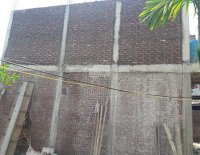 xây mới xóm 1 đông dư thượng cạnh cầu thanh trì giáp cự khối long biên sổ đỏ có trả góp 20 năm