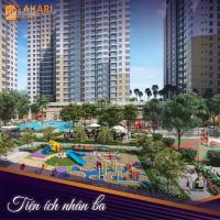 bán căn hộ akari city 56m2 chỉ 2070tỷ 75m2 chỉ 25tỷ giá tốt nhất thị trường lh ngay 0909025189